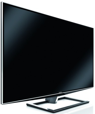 Toshiba 55ZL2 3DTV's UK price will be £7,999, to release soon