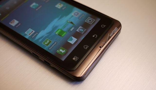 Motorola Droid Bionic for Verizon up for Sale; Pricing $299.99