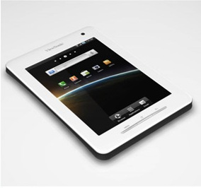 Viewsonic ViewPad 7 e pre-order now on Amazon, Price just $200