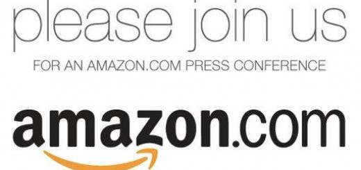 Amazon Press Event on September 28; debuts the Kindle Android Tablet?