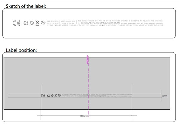 Archos A100S tablet release soon, it hits FCC