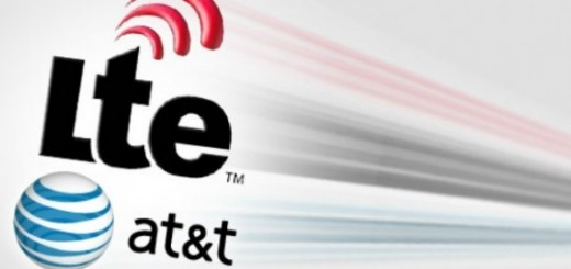 AT&T 4G LTE Network released; brings to 15 Markets by the Year-End