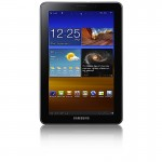 Samsung Galaxy Tab 7.7 revealed with Specs ahead of IFA 2011