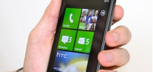 Windows Phone Mango Update Release Date to be in next two Weeks