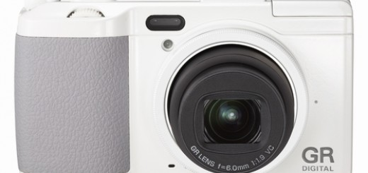 Ricoh to release new Ricoh IV Digital Camera; Specs revealed