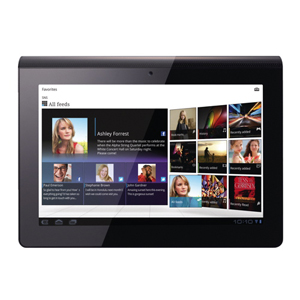 Sony Tablet S on Pre-order at Best Buy Canada; Price and expected Release Date