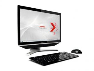 "Toshiba to release 23"" Qosmio DX730 All-in-One Desktop; Specs revealed"