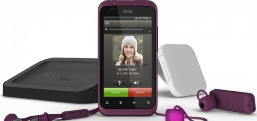 HTC Rhyme Smartphone for Verizon official; Specs and Release Date