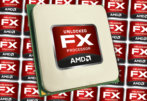AMD FX CPUs released with First Eight-core Desktop CPU; starting Price $115