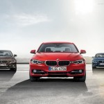 BMW's new 3-Series Sedan unveiled with Specs and Price