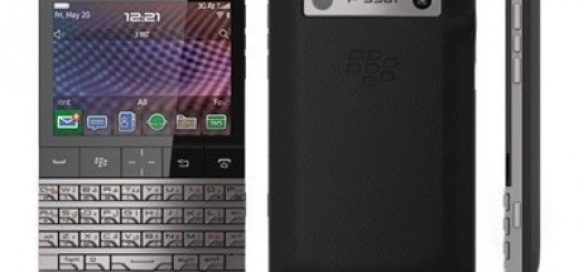 BlackBerry Porsche Design P9981 official; Specs and Price