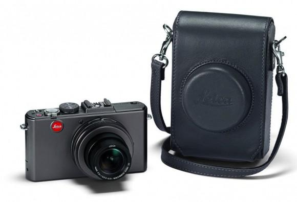 Leica's Titanium Edition D-Lux 5 Camera unveiled; Specs, Price and Release Date