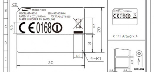 Samsung Galaxy S II finally passes FCC with AT&T bands