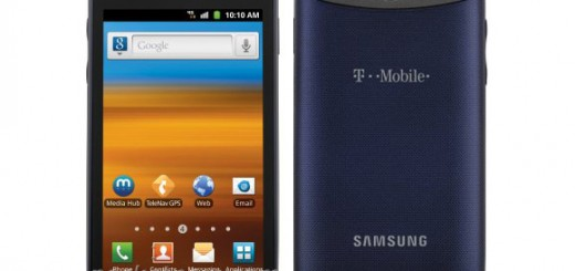 T-Mobile to release Samsung Exhibit II 4G; Price and Release Date