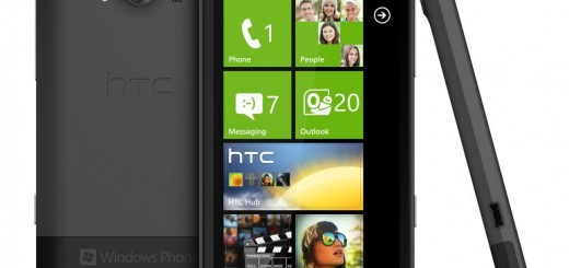 Unlocked HTC Titan WP Mango Smartphone on Sale at Clove UK; Pricing £498.00