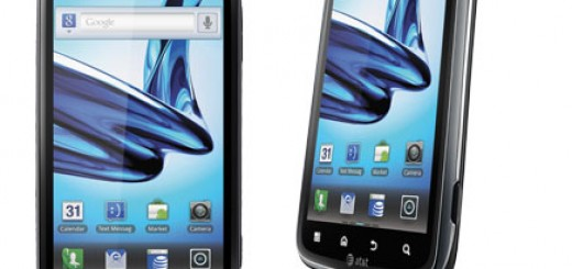 AT&T to release Motorola ATRIX 2, Samsung Capativate Glide and DoubleTime, Pantech Pocket and ZTE Avail Smartphones; Specs revealed