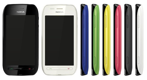 Nokia 603 Symbian Belle Smartphone unveiled with Specs and Price