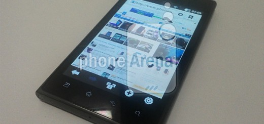 LG Prada K2 Images surfaced again; releasing soon?