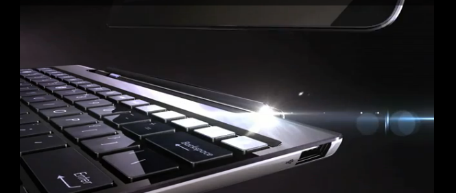 ASUS Transformer 2 teaser Video surfaced; releasing soon?