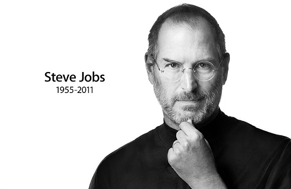Apple's Steve Jobs Passes away at the age of 56; World mourns