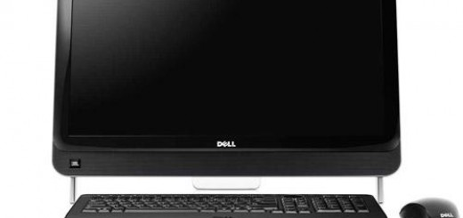 Dell Inspiron One 2320 All-in-One