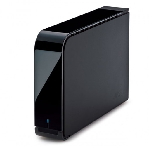 Buffalo DriveStation Velocity External Hard Drive with USB 3.0 unveiled