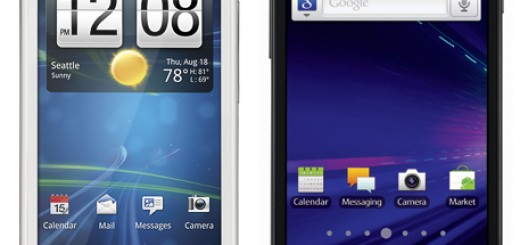 AT&T Galaxy S II Skyrocket and HTC Vivid with 4G LTE official; Specs, Price and Release Date