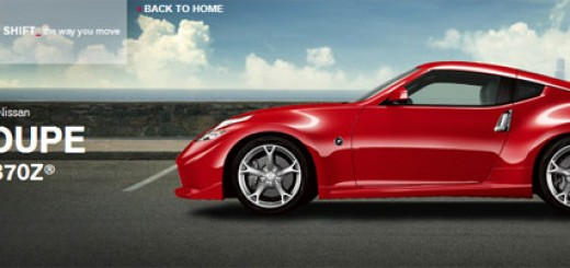 2012 Nissan 370Z model's Price revealed