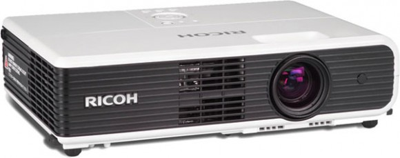 Ricoh PJ X3131, PJ WX3231N, PJ WX3131, PJ X3241N and PJ X3241 Projectors unveiled; Price and Specs