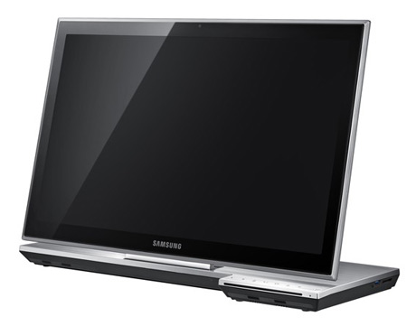 "Samsung Series 7 23"" All-in-One Desktop; Specs, Price and Release Date revealed"