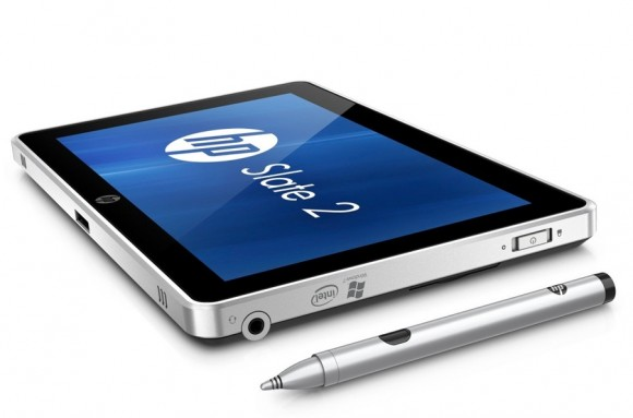 HP to release HP Slate 2 Windows 7 Tablet in November; Specs and Price