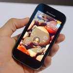 Lenovo LePhone K2 Dual-Core and S760 Smartphones official with Specs