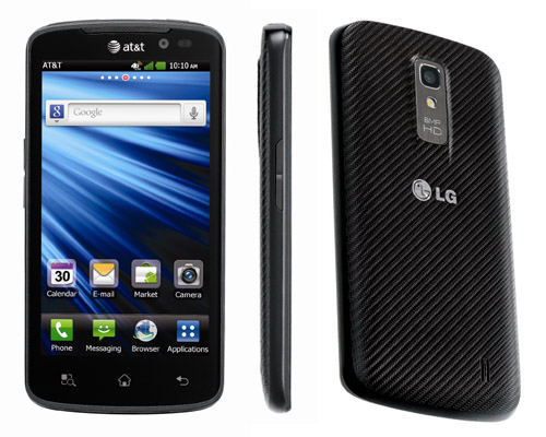 AT&T LG Nitro HD LTE Smartphone announced; Specs, Price and Release Date