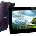 ASUS Eee Pad Transformer Prime with Tegra 3 Processor official; Specs and Price
