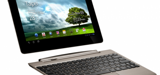 ASUS Eee Pad Transformer Prime Release Date confirmed to be December 8 in US