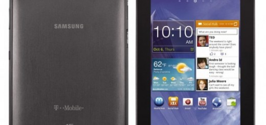 T-Mobile to release Samsung Galaxy Tab 7.0 Plus on November 16 for Price of $249.99