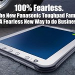 Panasonic Toughpad A1 Tablet with 4G LTE to be released in Spring 2012; Specs and Price official