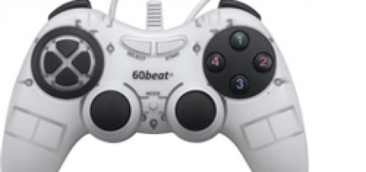 60beat introduces GamePad controller for iOS Device; Pricing $50