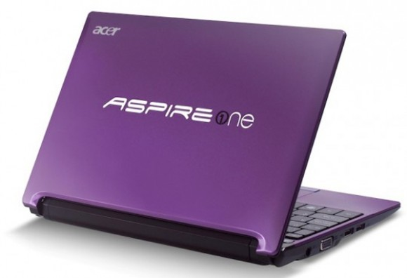 Acer Aspire One D270 Netbook with Intel Cedar Trail to be launched in mid Specs, Price and Release