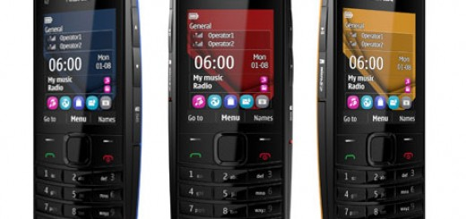 Nokia to release X2-02 Dual-SIM Phone; Specs and Price revealed