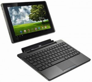 ASUS to release Eee Pad Transformer 4.0 Ice Cream Sandwich Update by the end of January