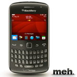 Verizon releases BlackBerry Curve 9370; pricing $99.99