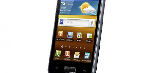 Samsung to released Galaxy S Advance; Specs revealed