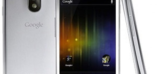 White Samsung Galaxy Nexus to be released in next Month; pre-order now in UK