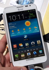AT&T Samsung Galaxy Note Release Date and Price official; Pre-order starts on February 5