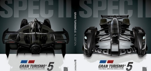 Gran Turismo 5XL with new Features to be released on Date of January 17; Pricing $39.99