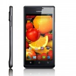 CES 2012: Huawei Ascend P1 and P1 S ICS Smartphones to be released in Q2; Specs revealed