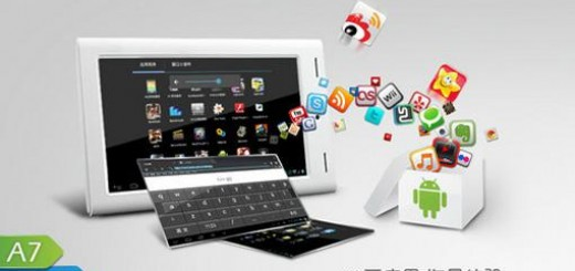 Hyundai A7 Android tablet official with Specs; pricing only $79