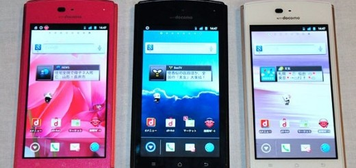 NTT DoCoMo to release NEC MEDIAS ES N-050 Waterproo Smartphone in Japan; Specs revealed