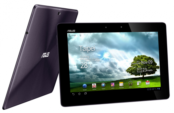 ASUS Transformer Prime Tablet on Sale in UK